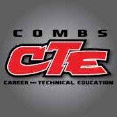 Combs CTE Logo