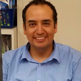 Alejandro Calderon's Profile Photo