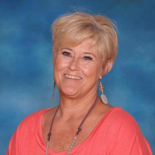 Laurie Parker's Profile Photo