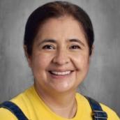 Maria Rodriguez's Profile Photo