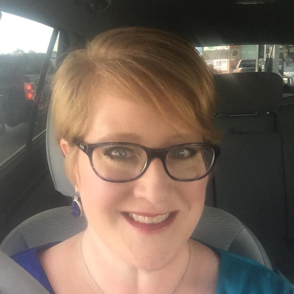 Katherine Martin's Profile Photo
