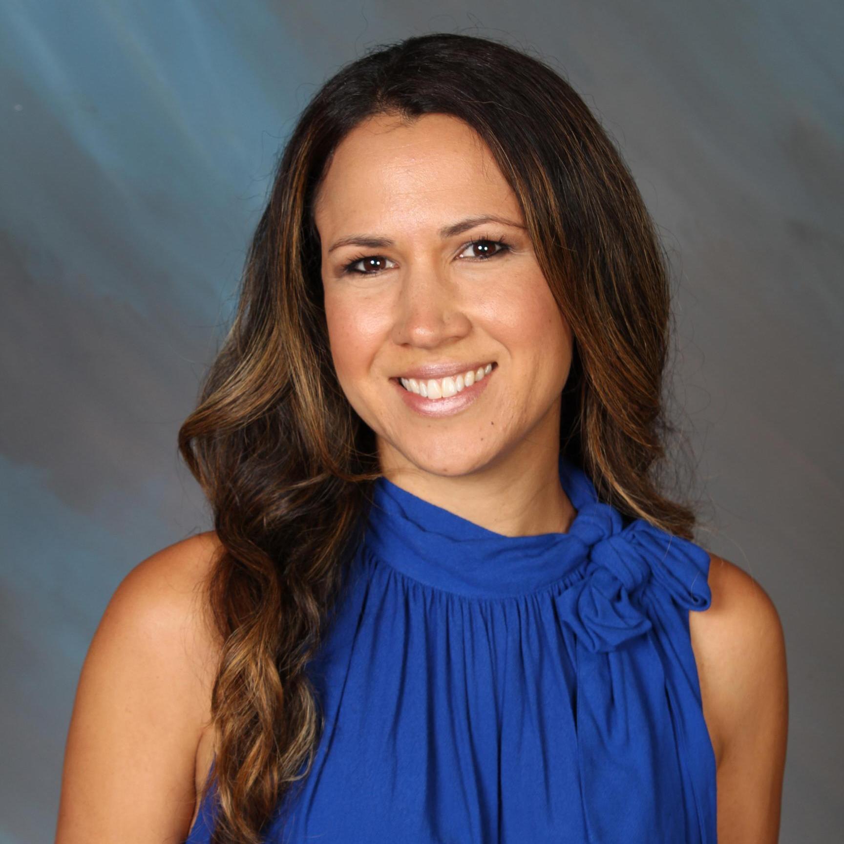 Alyssa Jones's Profile Photo