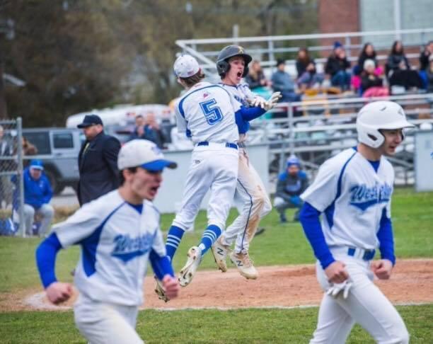 Blue Devil Baseball Win NJSIAA North 2, Group 4 Sectional Championship Courtesy of 4-2 Win Over Ridge