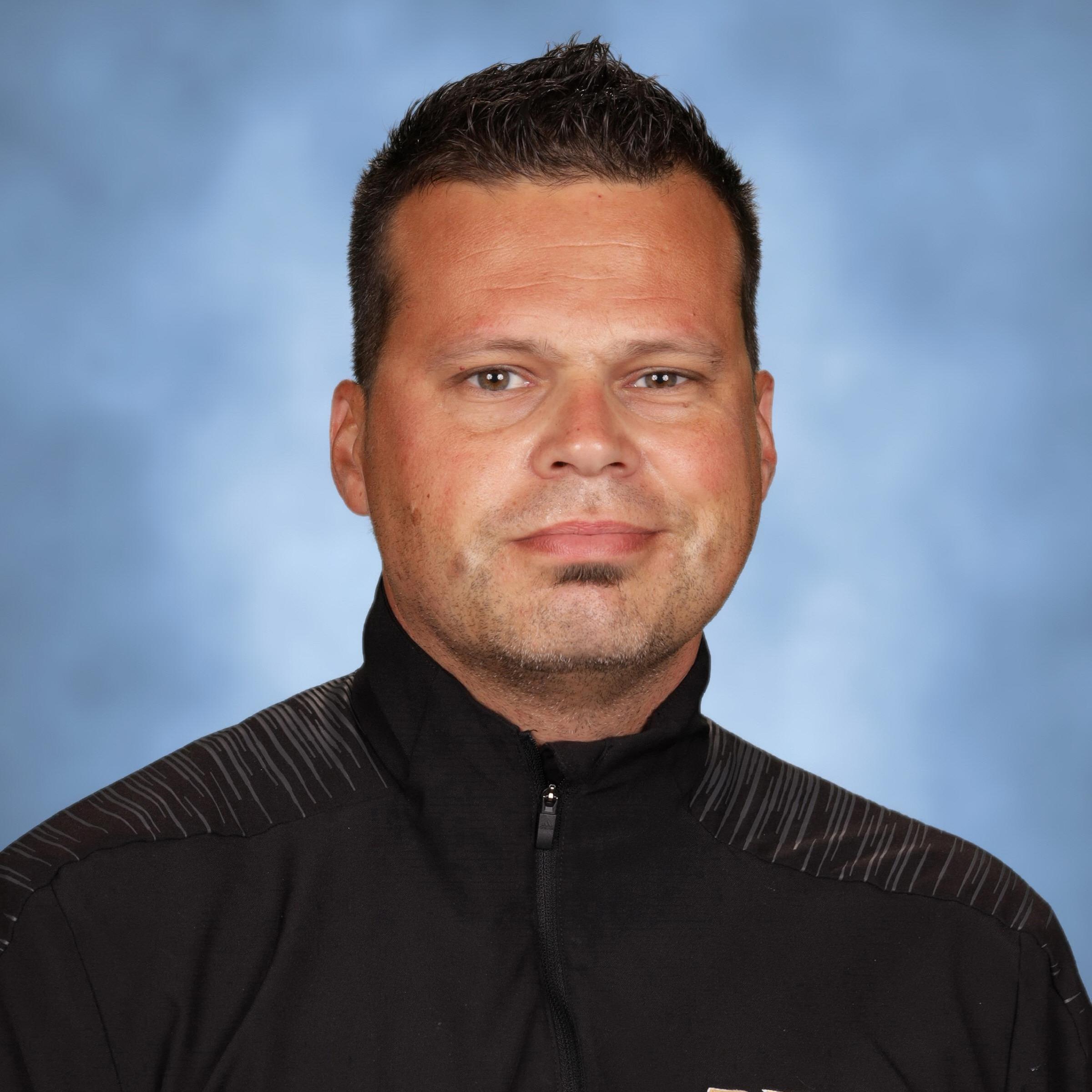 Brian Barnes's Profile Photo