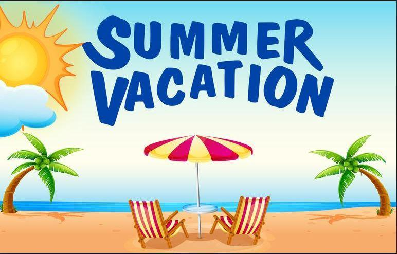 Summer Vacation Thumbnail Image