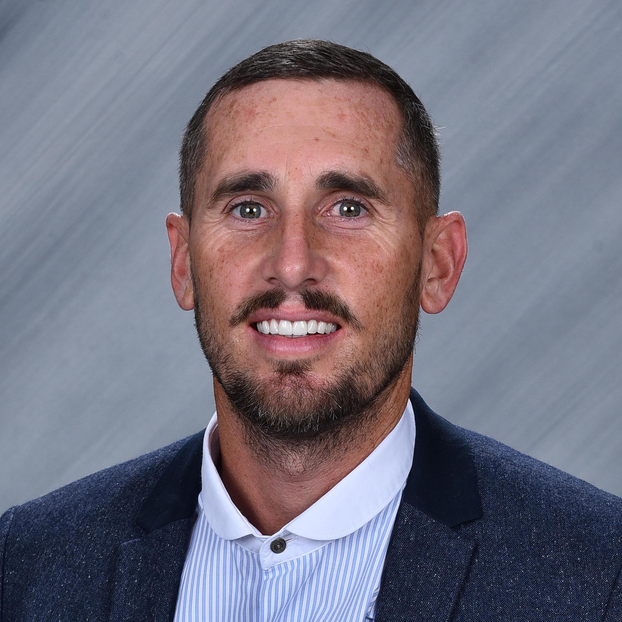 Stuart Hayers's Profile Photo