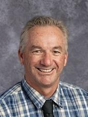 Mr. Gray Picture