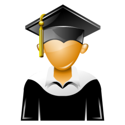 Cap and Gown Order Form Thumbnail Image