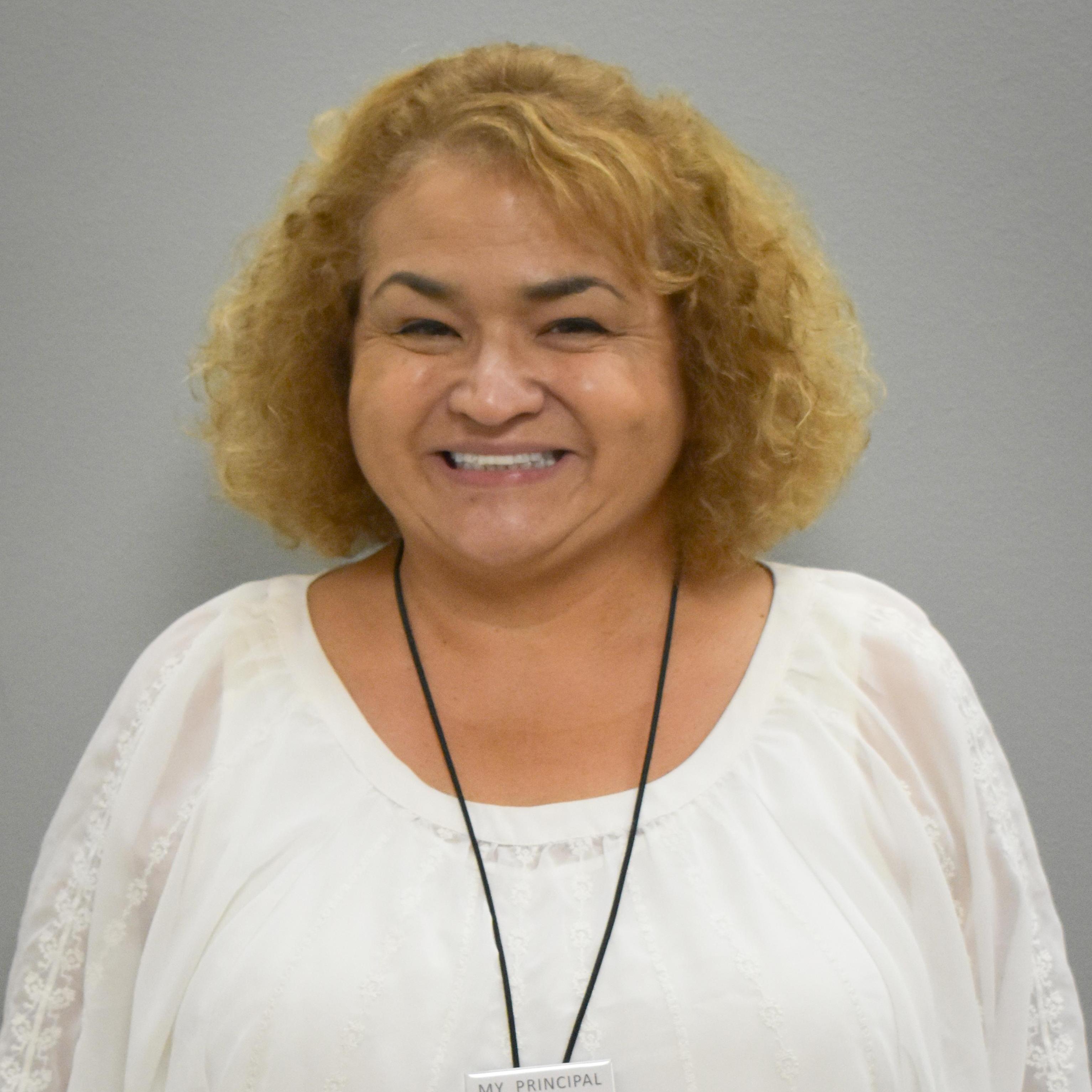 Deborah Pacheco's Profile Photo