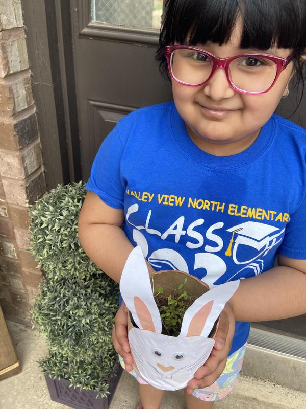 Youth Gardening Program Grant tied in to Earth Day Celebrations Thumbnail Image