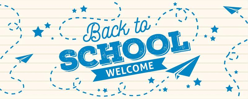 Back to School Night - Aug. 21st 5-6:30 pm Featured Photo