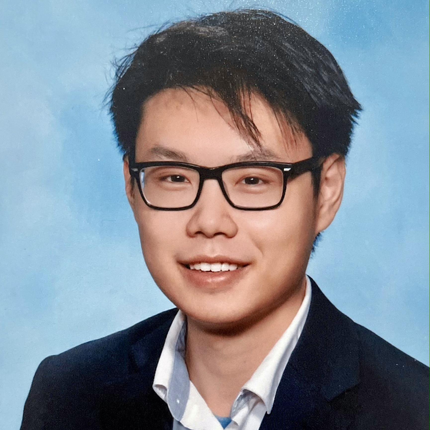 Daniel Heo's Profile Photo