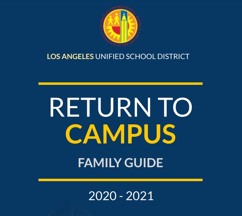 Return to Campus Thumbnail Image