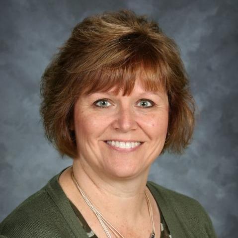 Ann Robson's Profile Photo