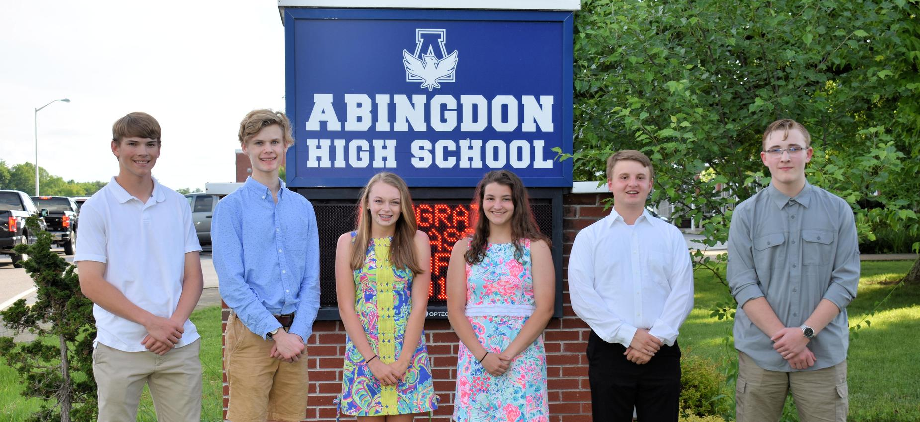 Abingdon High School