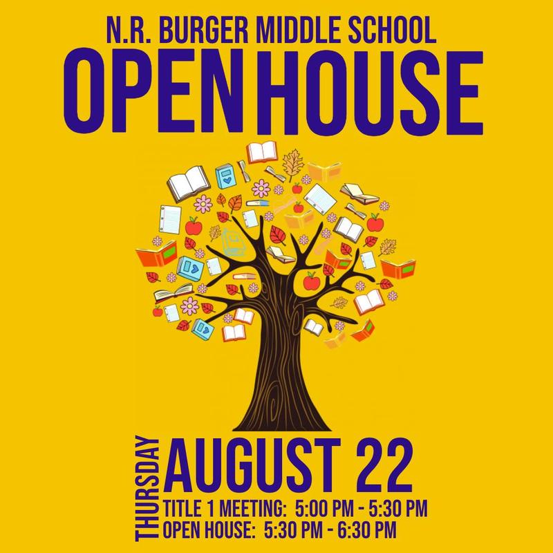 N.R. Burger Open House Featured Photo