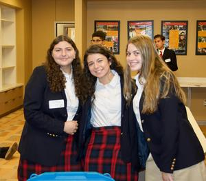 North Catholic Open House Admissions