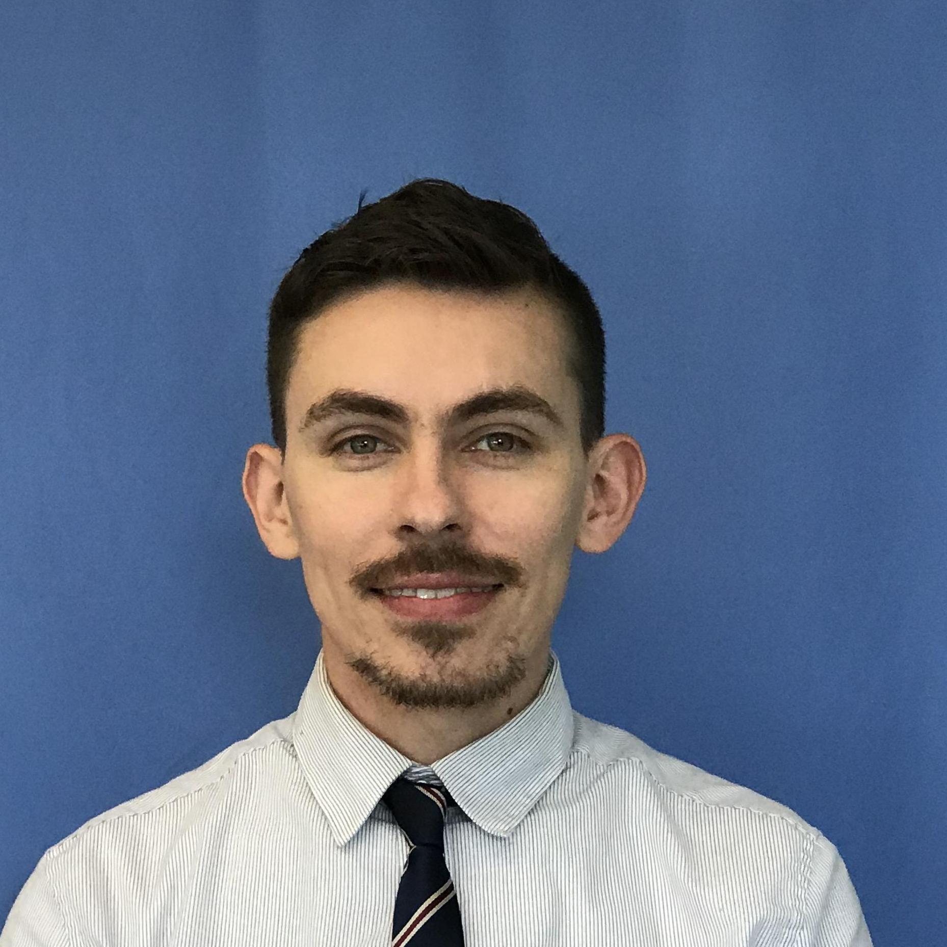 Brian Souza's Profile Photo