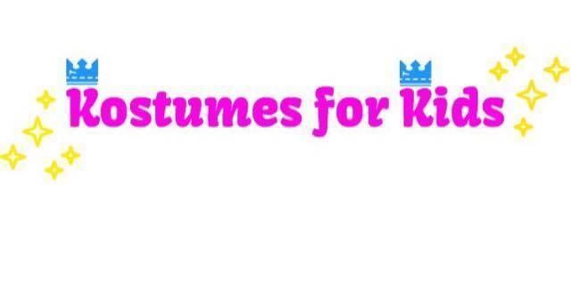 Kostumes for kids logo