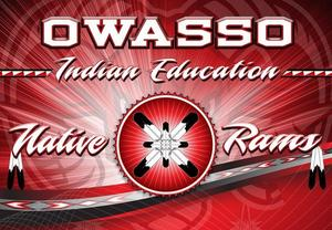 Owasso Indian Education