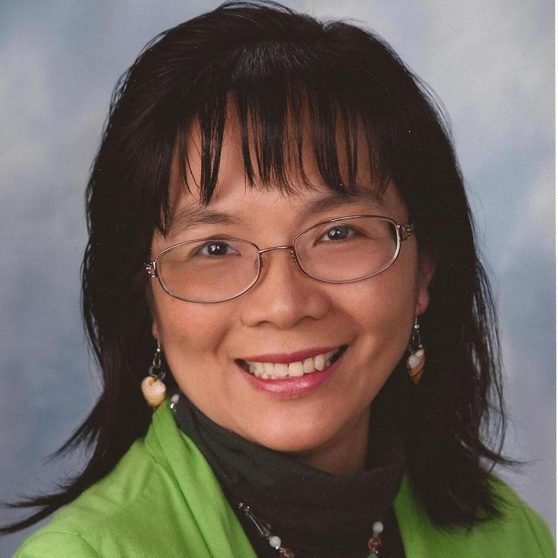 Sue Wu's Profile Photo