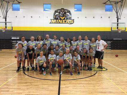 2018 GBB Youth Camp