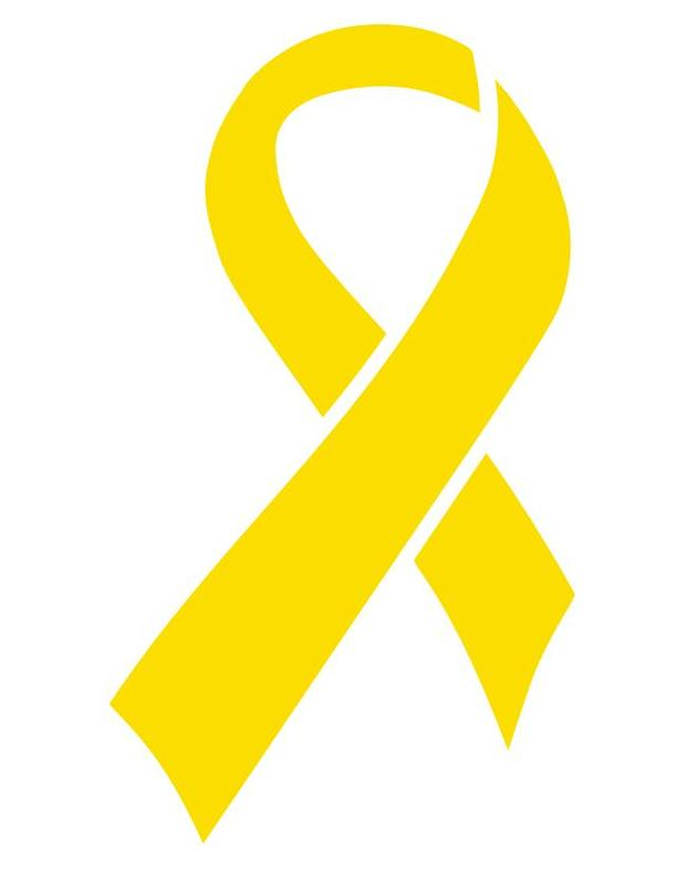 Yellow Ribbon Week Thumbnail Image