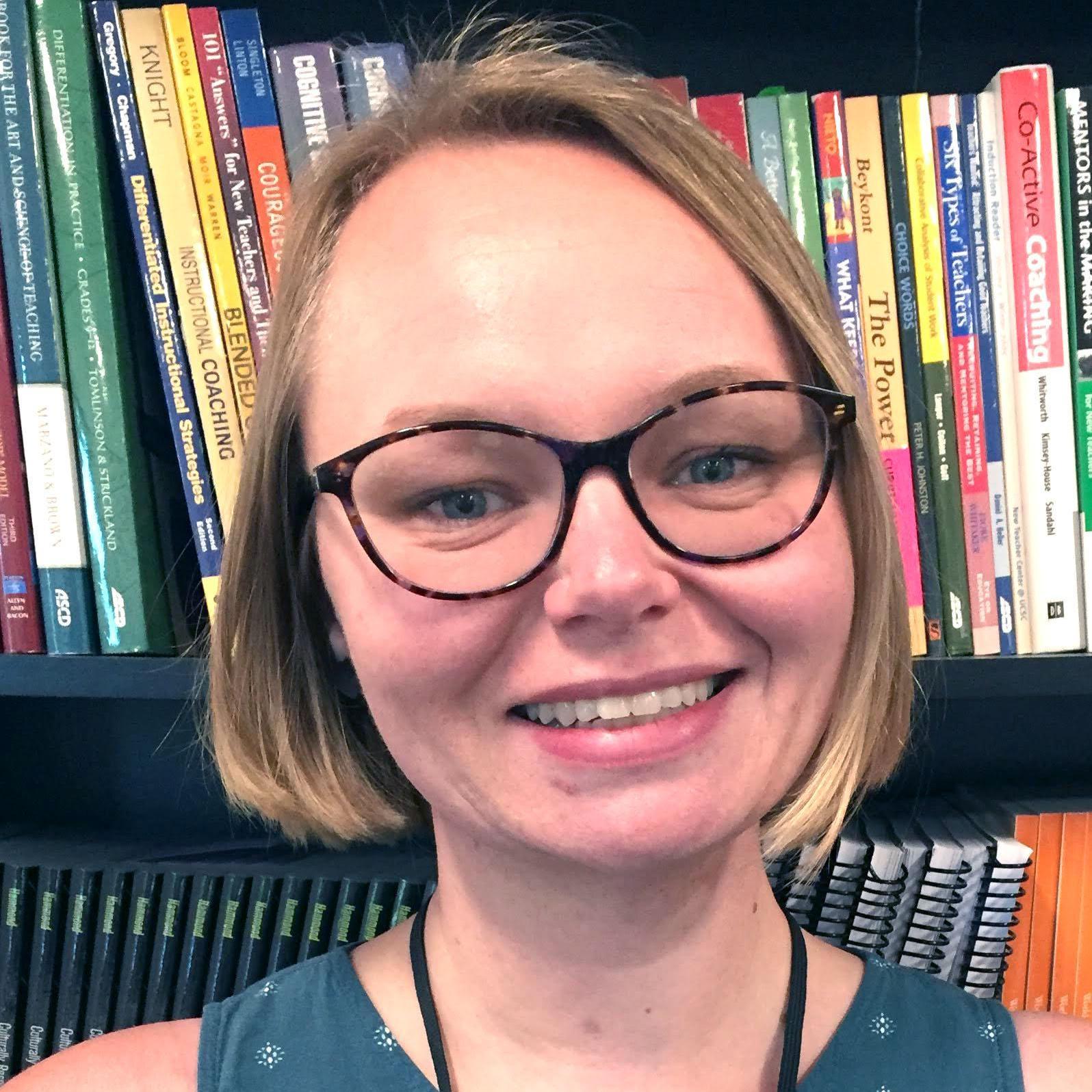Nicole Pete's Profile Photo