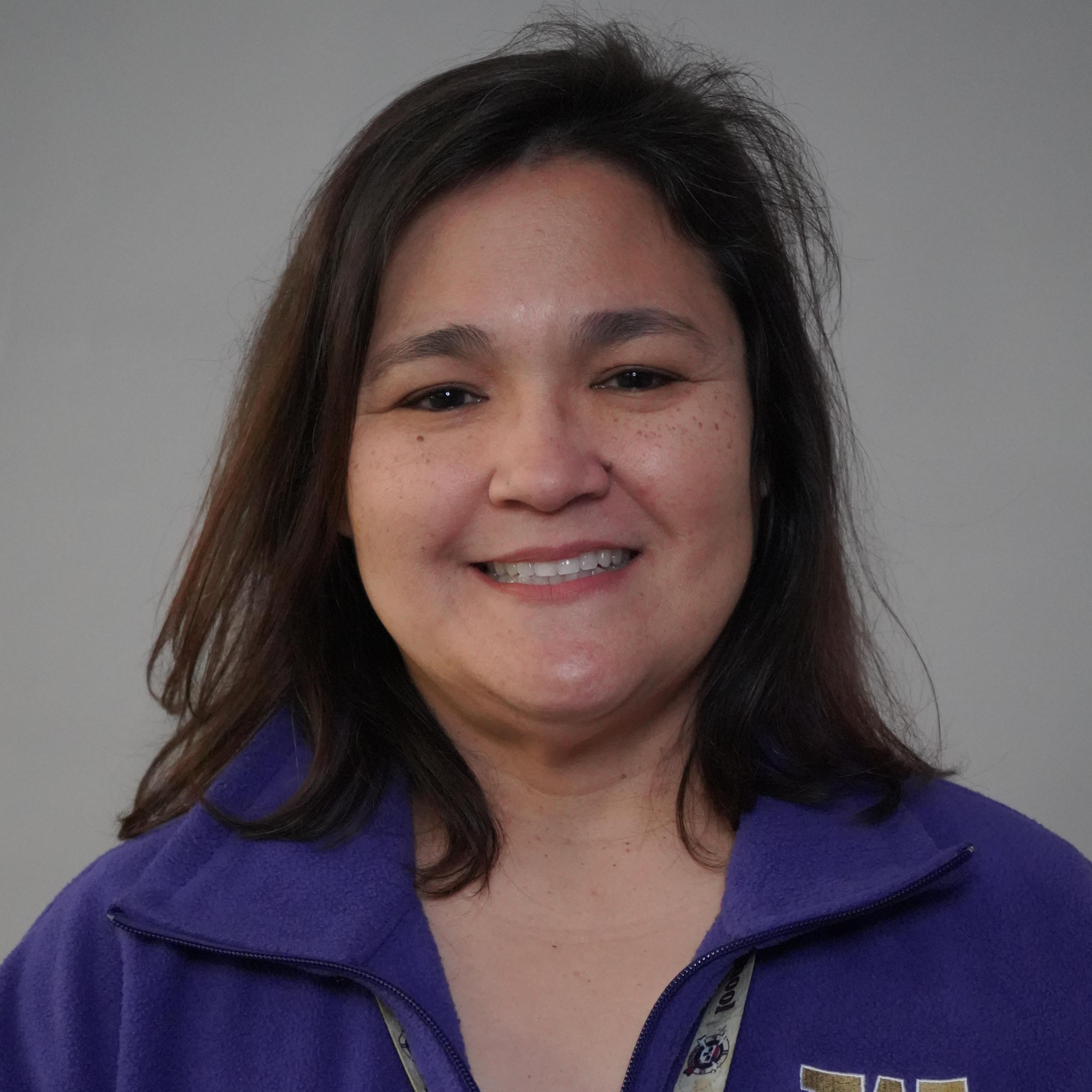 Maria Najera's Profile Photo