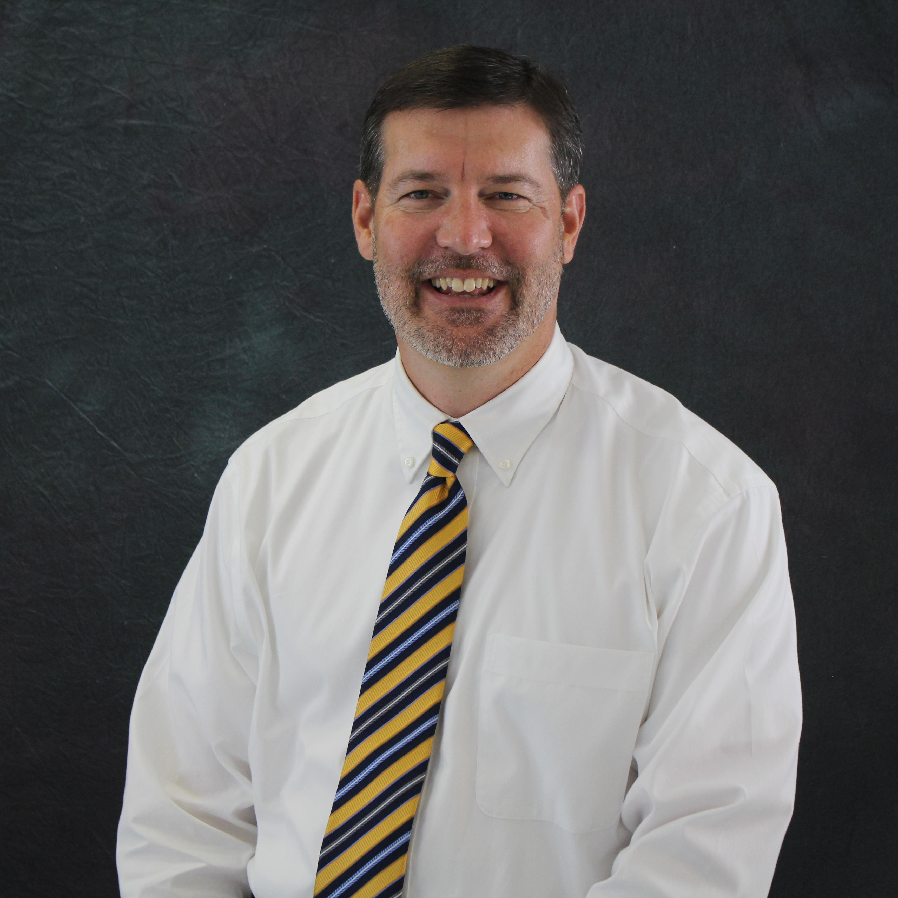 Al Sparkman's Profile Photo
