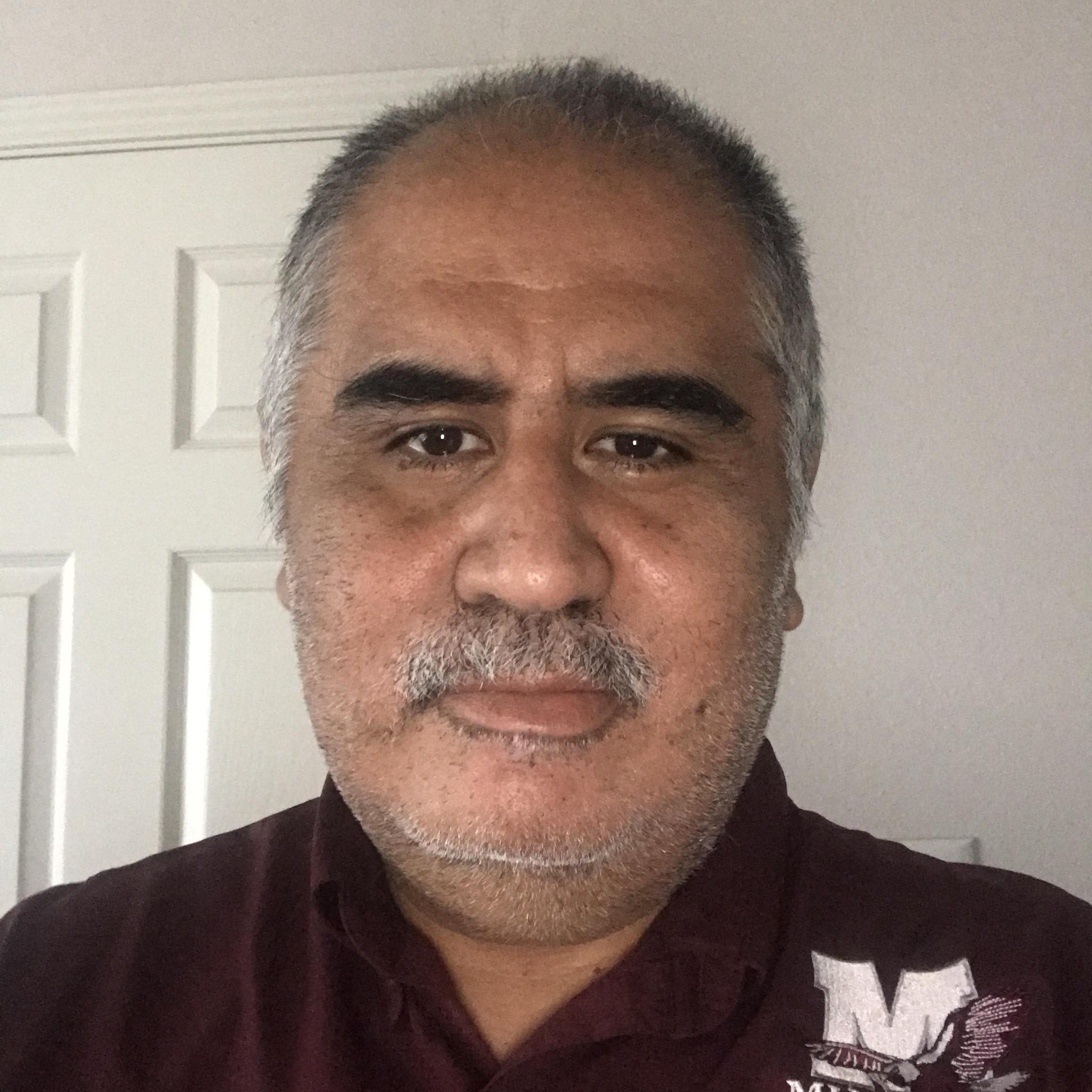 Luis Chaires's Profile Photo