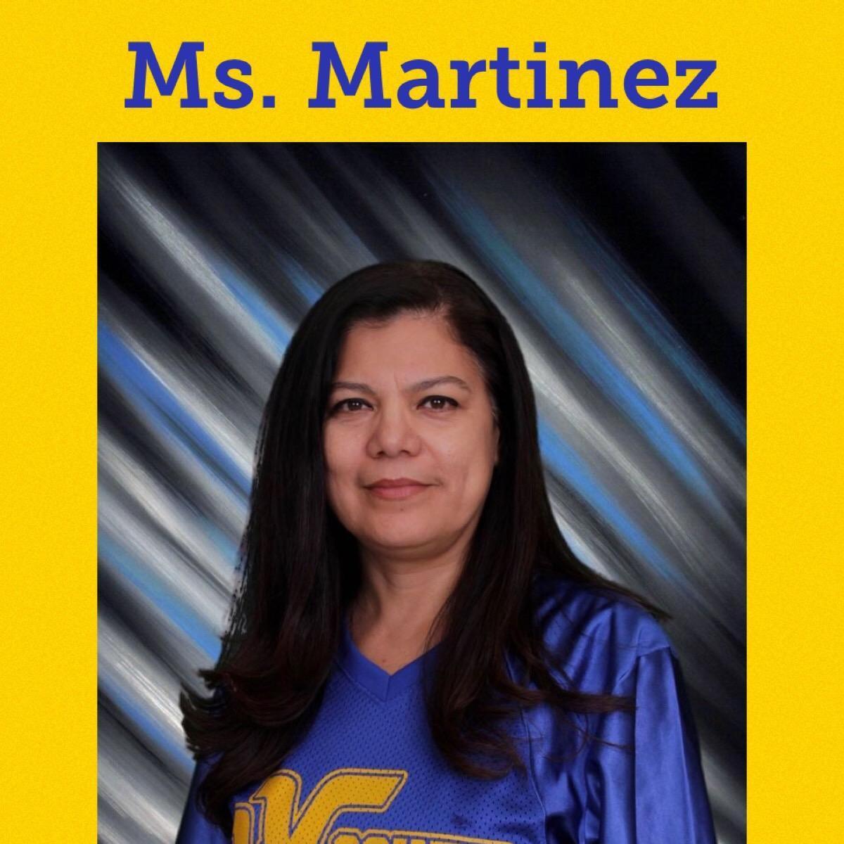 Laura Martinez's Profile Photo