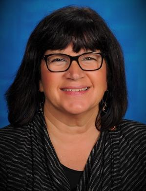 Mrs. Sothen, Principal
