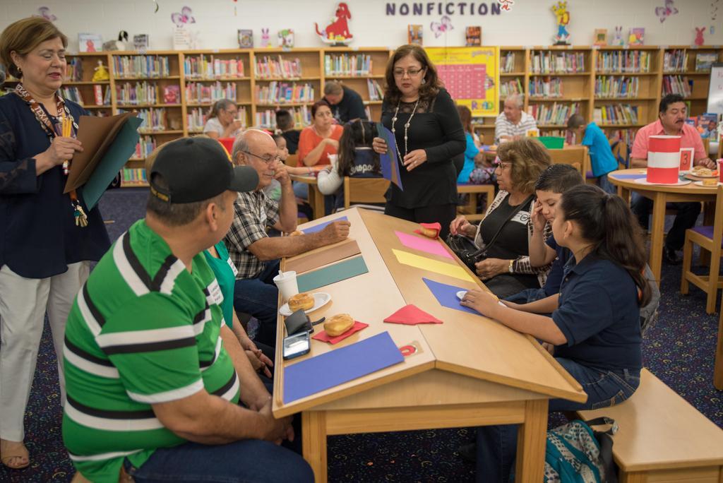 Texas Public Schools Week 2018