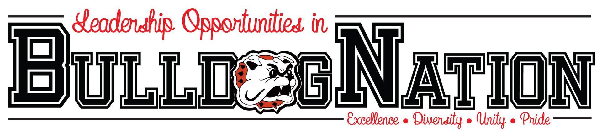 Leadership Opportunities Header