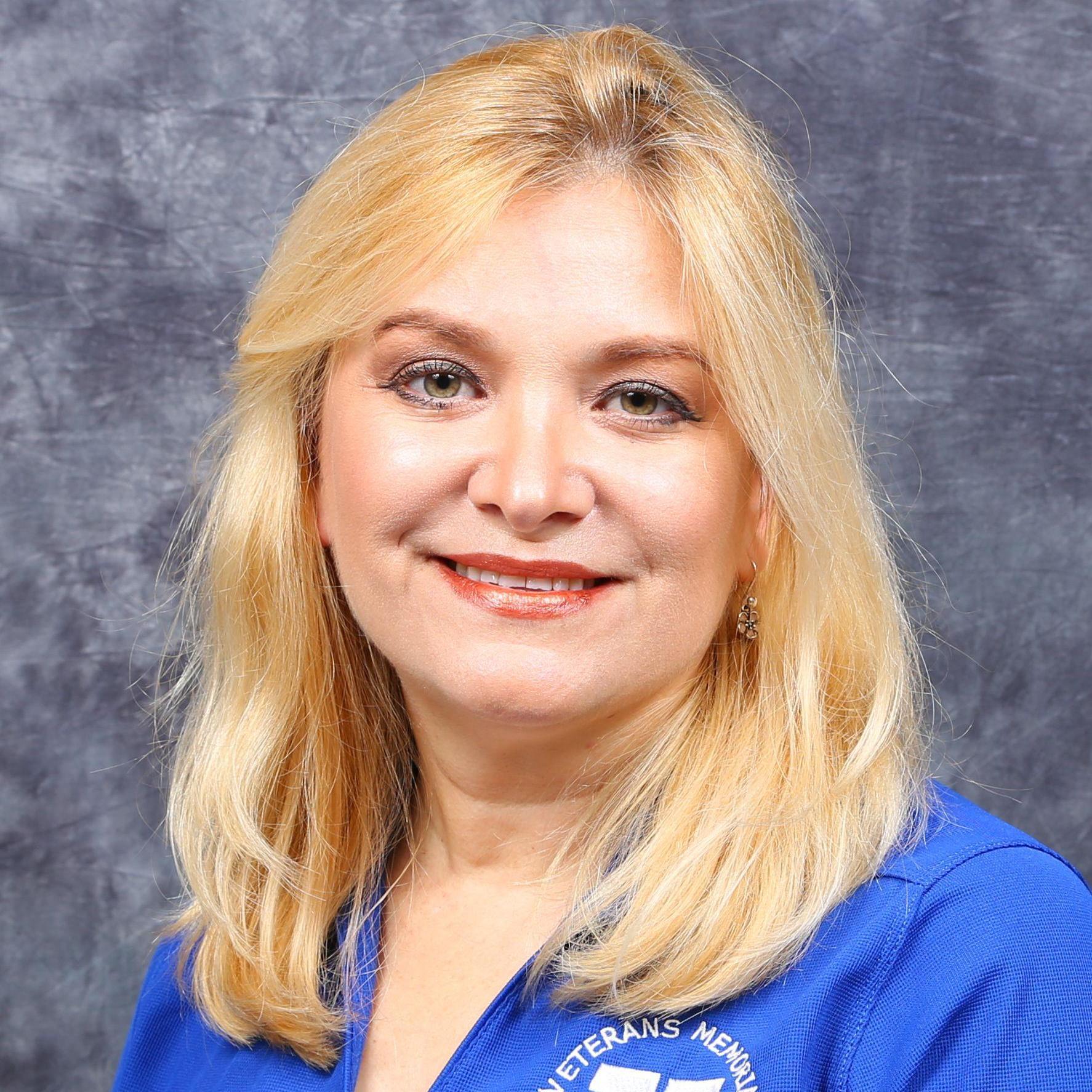Angelica Godinez's Profile Photo