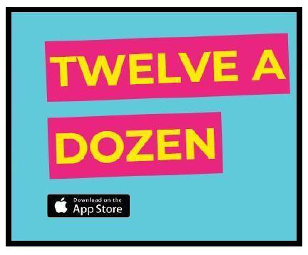 12 Dozen