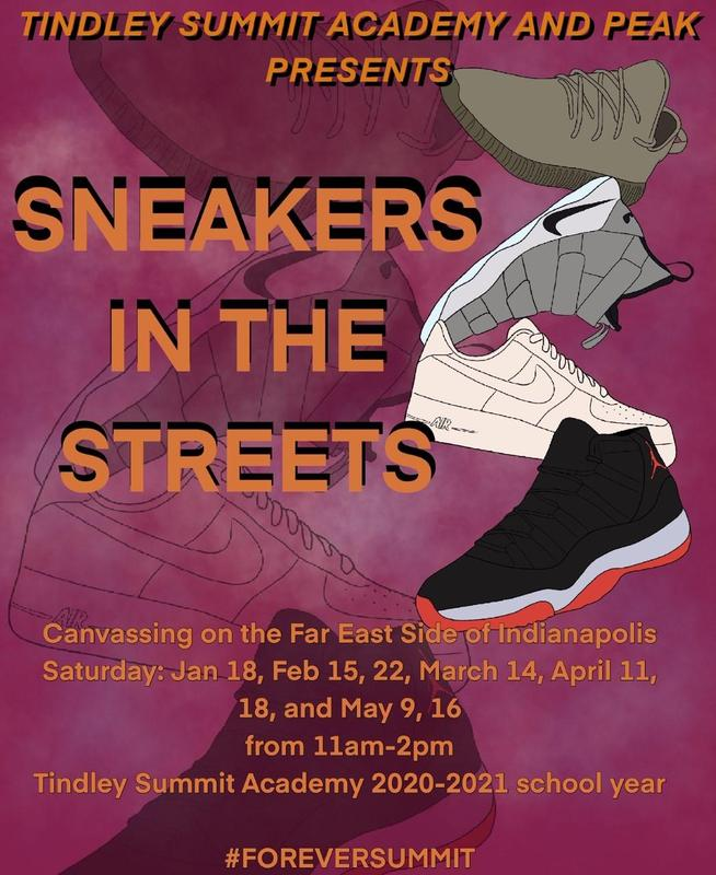 Sneakers in the Streets Featured Photo
