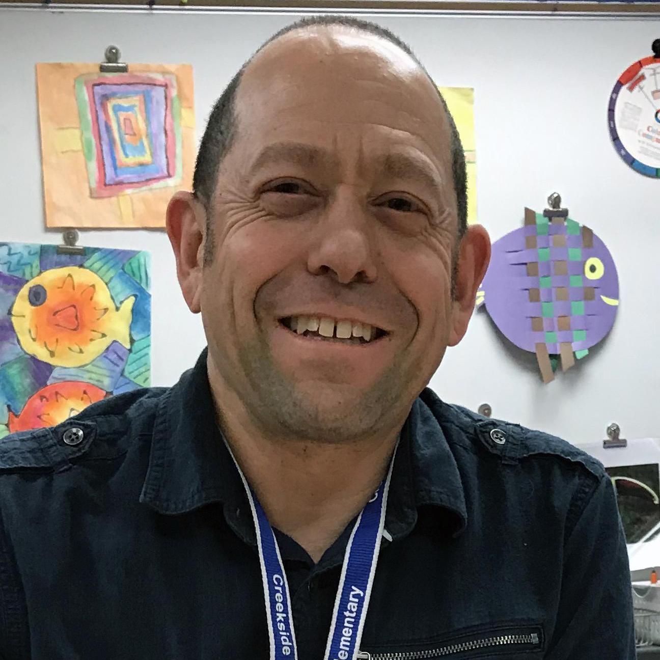 Alex Schultz's Profile Photo