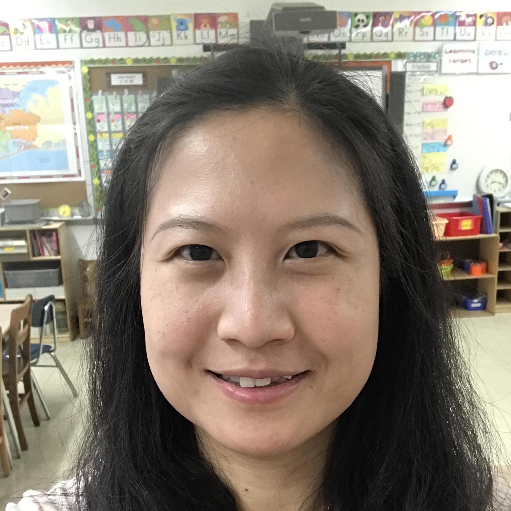 Li-Ting (Tina) Chen's Profile Photo