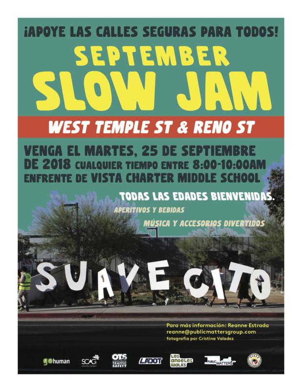 Flyer-Slow Jam 2018-09-25 SPANISH with Vista Logo.png