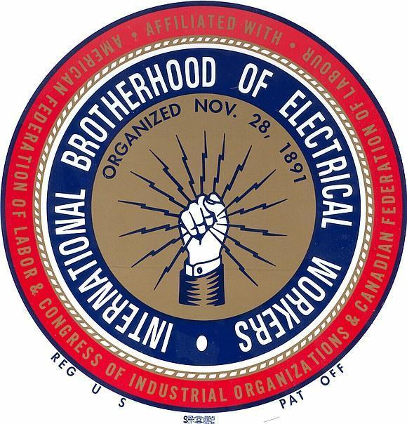 Electrician's Logo