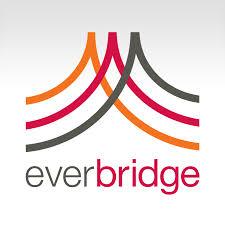 Everbridge notification system logo