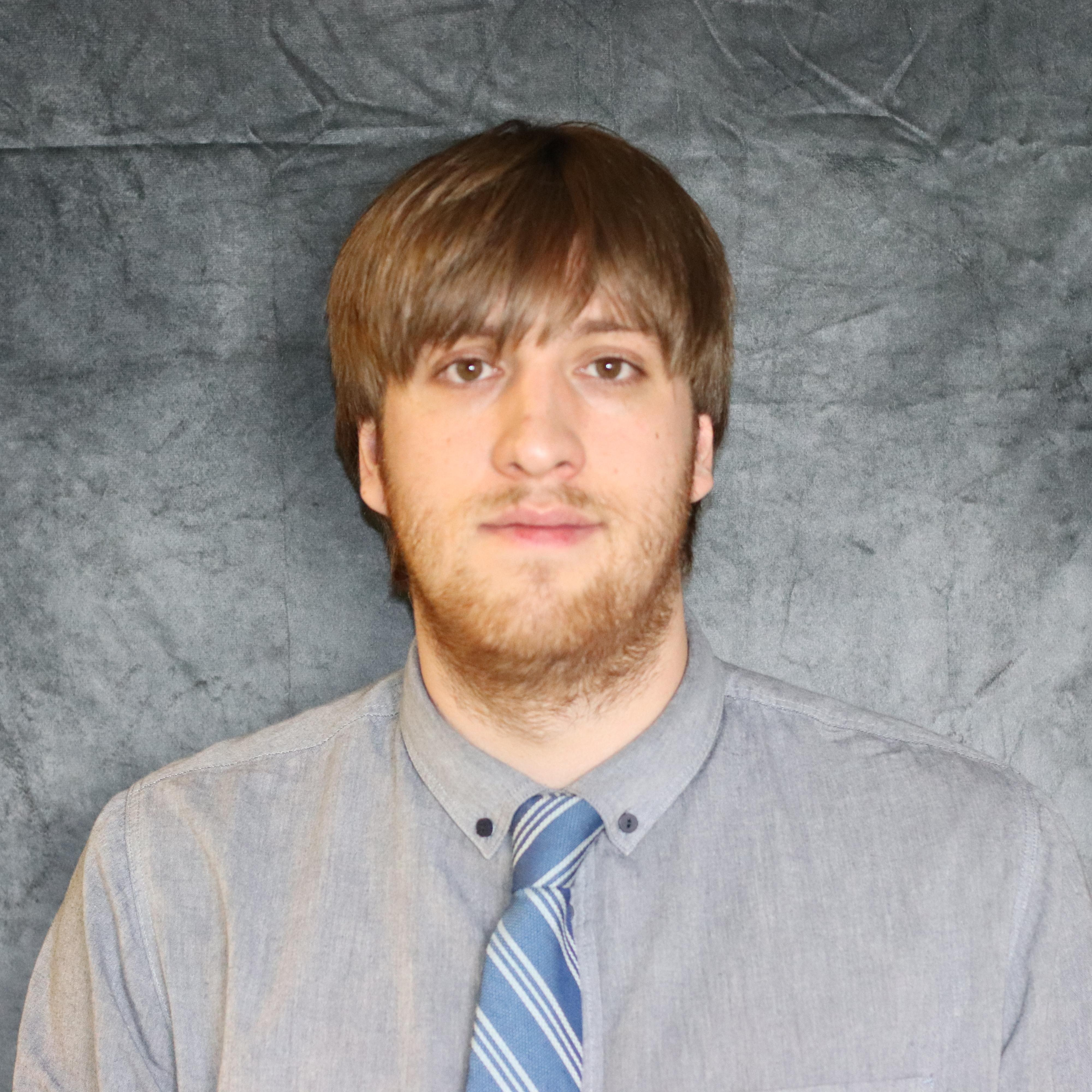 Nicolas Cuitino's Profile Photo