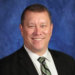 Billy Harlan's Profile Photo