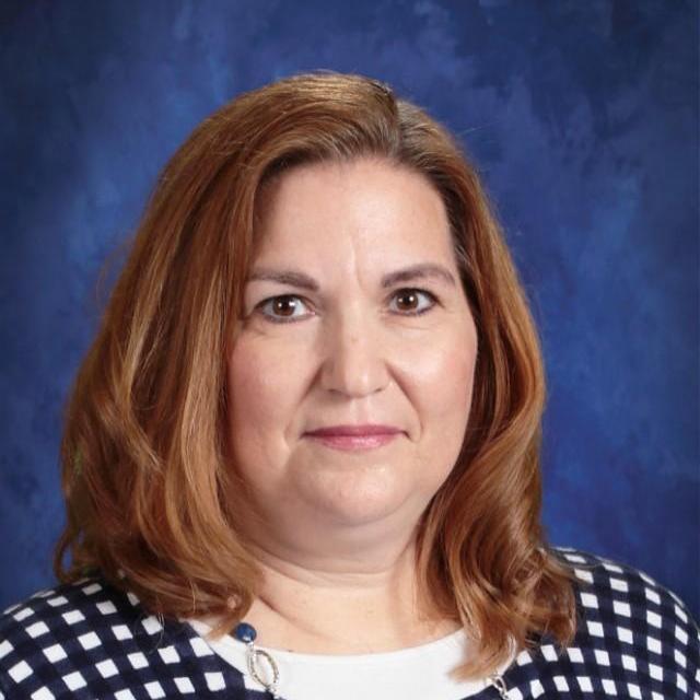 Mary Boehmer's Profile Photo