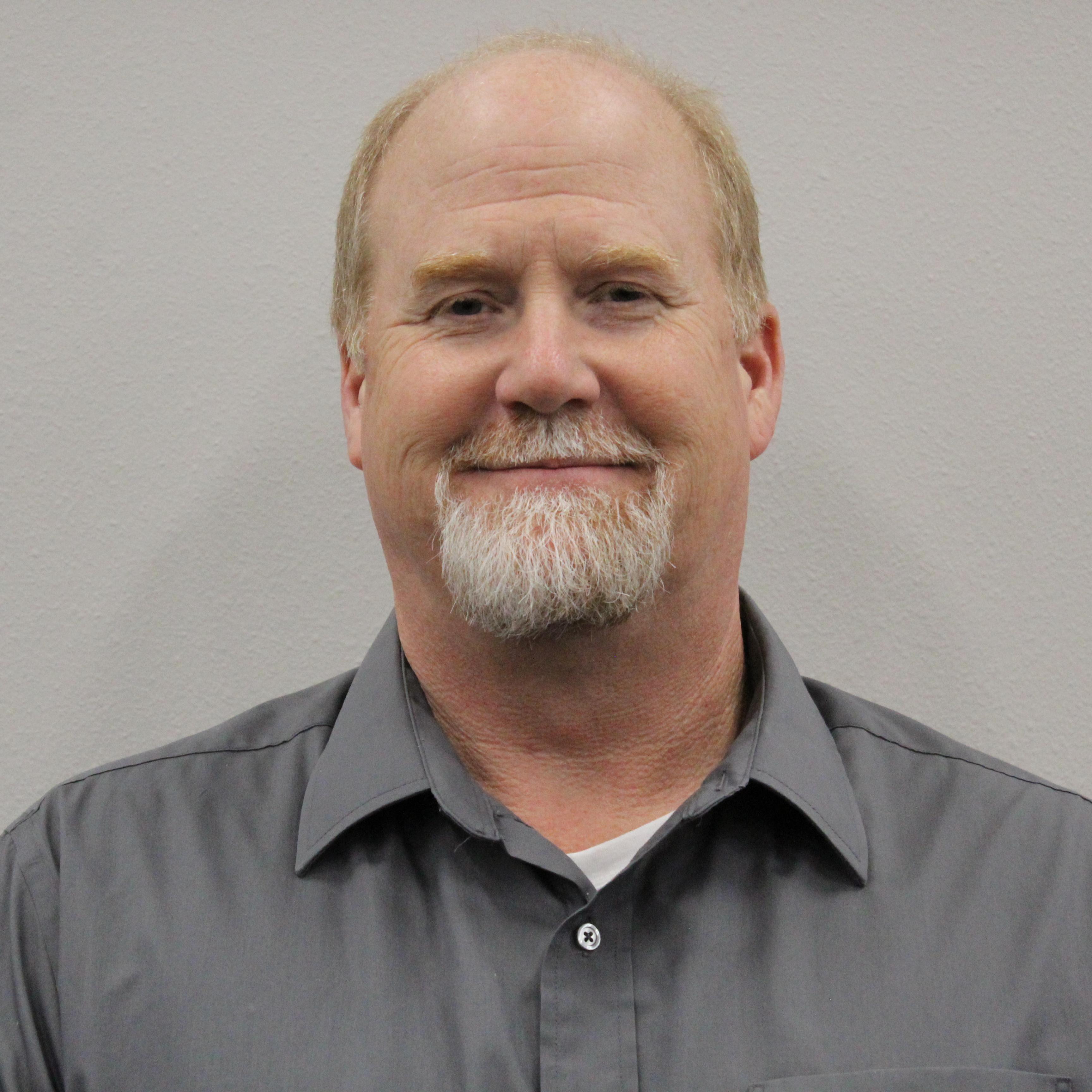 Darren Lewis's Profile Photo