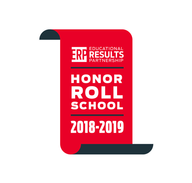 ERP 2018-2019 HONOR ROLL Thumbnail Image