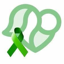 Cerebral Palsy Awareness Ribbon