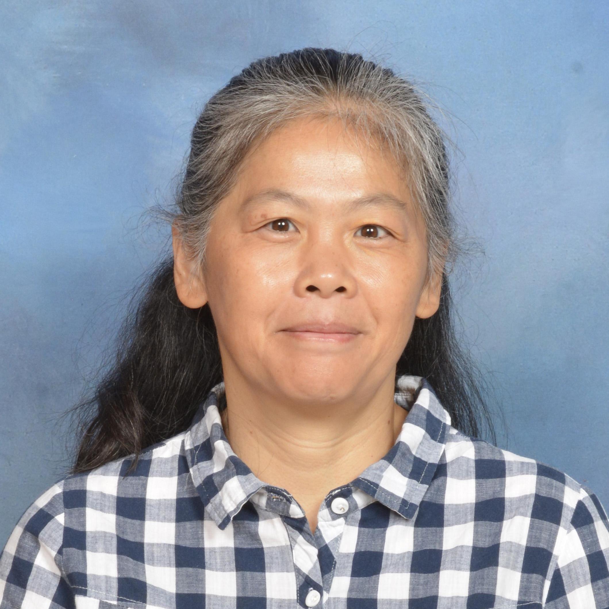Shumei Williams's Profile Photo